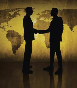 International Franchising Expert Advice