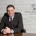Mohamad Fakih Paramount