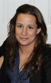 Gina Gill
