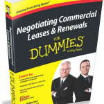 The Lease Coach - For Dummies book