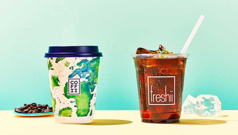 Freshii Introduces COFFII: The Best $1 Cup in the World
